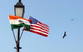 U.S. says its relations with India Pakistan not 'zero-sum proposition'