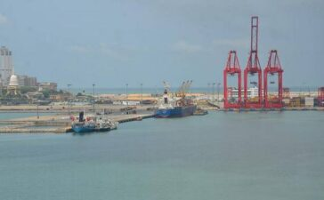 Sri Lanka now clears Indian investment at another Colombo Port terminal