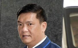 Arunachal Pradesh to urge Centre for speedy clearance of tourism circuit in Tirap district: CM Pema Khandu