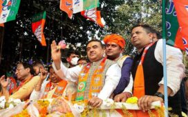 West Bengal Assembly elections | BJP releases first list of 57 candidates