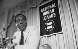 'Rosa Parks of Wall Street': Vernon Jordan, U.S. civil rights activist and lawyer, dies aged 85