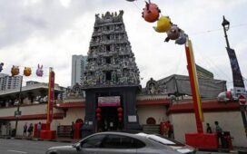 Singapore's financial management board of Hindu temples to tighten measures to keep track of gold inventory