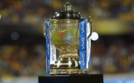 IPL 2021 to begin in Chennai on April 9 without spectators
