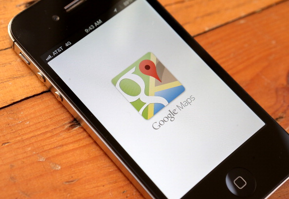 Google Maps Mixes Words of Location Names Because of a New Bug: Here's How to Fix It