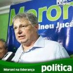 Moroni_Torgan_Politico