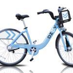 Divvy Bike