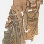 An imperfect representation of the prophet Anna.