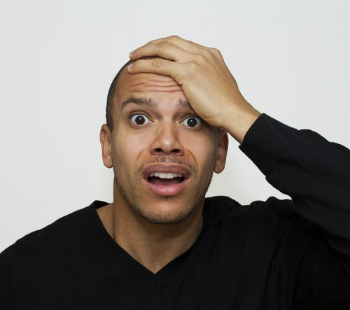 Image result for employee shocked