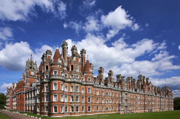 The 10 most beautiful universities in the UK | Times Higher Education (THE)