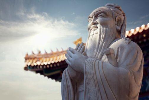 Image result for Trump signs Confucius Institute funding ban