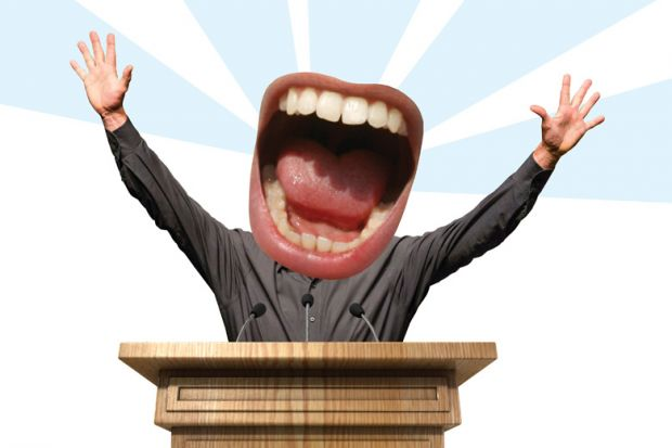 Image result for shouting voice