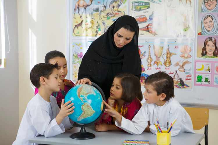 Ministry of Foreign Affairs has allowed 429 Saudi teachers to enter Kuwait - TimesKuwait