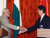 Japan and India Join Hands Together for Energy Sector