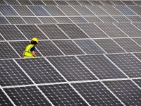 AP Farmers Will Be Generating Power with Solar Farming Scheme