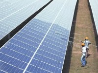 Solar Capacity in India Grows 3-Fold to 10K MW in 3 Years