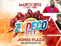 2017 Houston Zydeco Fest Tickets, Time & Complete Event Info