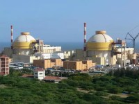 Kudankulam Now Becomes 2nd Nuclear Plant to Generate 1K MW Power