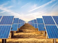 Solar Energy: The Next Best Thing