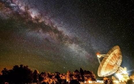Alien earth found exoplanet