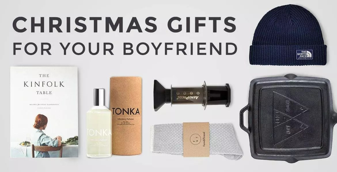 What Not Gift And What To Gift Your Boyfriend For Christmas Timeslifestyle