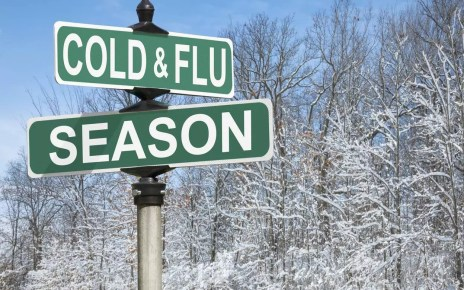 is Vitamin D good for flu