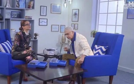 Kangana Ranaut and Bold Naseeruddin Shah