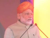 PM Modi Lashes Out Siddramiah Govt, Accuses Congress Of Spreading Lies