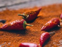 Spicy Diet and Foods Can Help Reduce Arthritis Pain