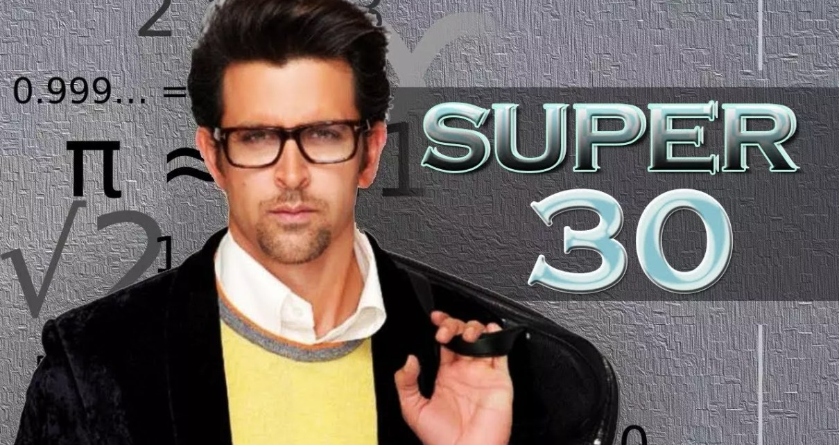 Hrithik Roshan coming up with a biopic