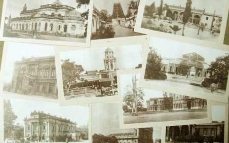 Heritage Of Bangalore
