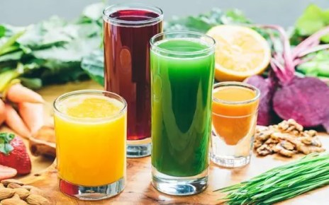 Naturally, Cleanse ,Detox ,Liver