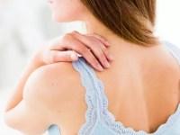 Psoriasis Itchy skin.