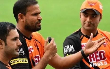 Rajasthan Royals vs. Sunrisers Hyderabad