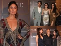 Vogue Women of Year Awards 2018: A star studded event
