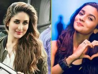 Kareena and Alia – The show-offs in the showbiz industry