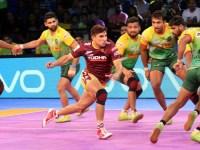 Day 8: Haryana 18-point lead & Patna Pirates 6 point won hearts