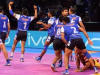Day 7: Telugu Titan 34-29 & U Mumba 27 point lead a fantastic match