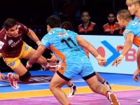 PKL Day 13: Yoddha and Bengal Warriors 40-40 tie & Last one-minute convert tie into Paltan's win