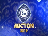 IPL Auction 2019: New Names Bagged the Highest Bids
