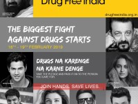 The Biggest Fight For Drug-Free India