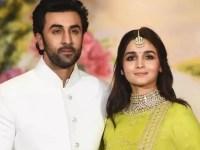 The Buzz About Alia Ranbir Marriage