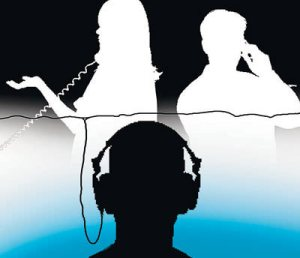 Phone calls of Journalist & Social activists are being tapped in Assam