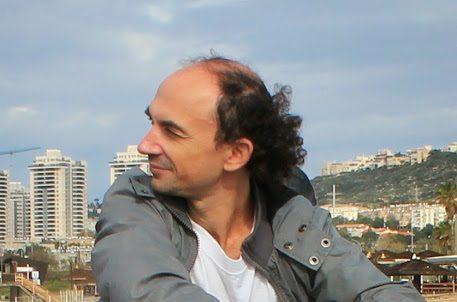 Up Close and Artsy with Yuri Kabisher