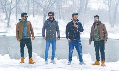 Exclusive Interview of DhoomBros on Times of Youth