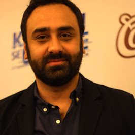 "Exclusive Interview of Wajahat Rauf, Director & Producer of the film ""Karachi Se Lahore"""