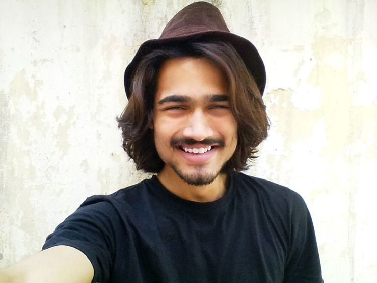 Bhuvan Bam BB ki Vines on Times of Youth
