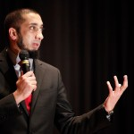 Nouman Ali Khan on Times of Youth