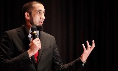 Nouman Ali Khan on Times of Youth