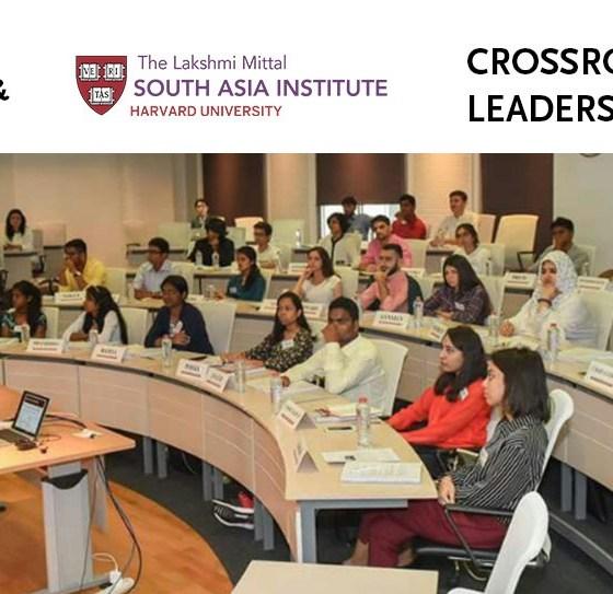 Crossroads Emerging Leaders Program 2018 in Dubai, Times of Youth