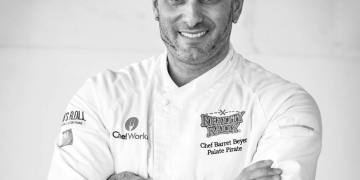 Chef Barret Beyer on Times of Youth